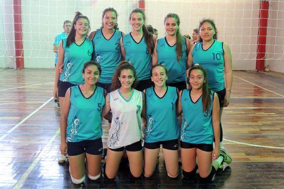 """Cierre de la """"Copa UVT"""" en San Juan: UNSJ tetracampeón femenino, UPCN dominó el masculino"""